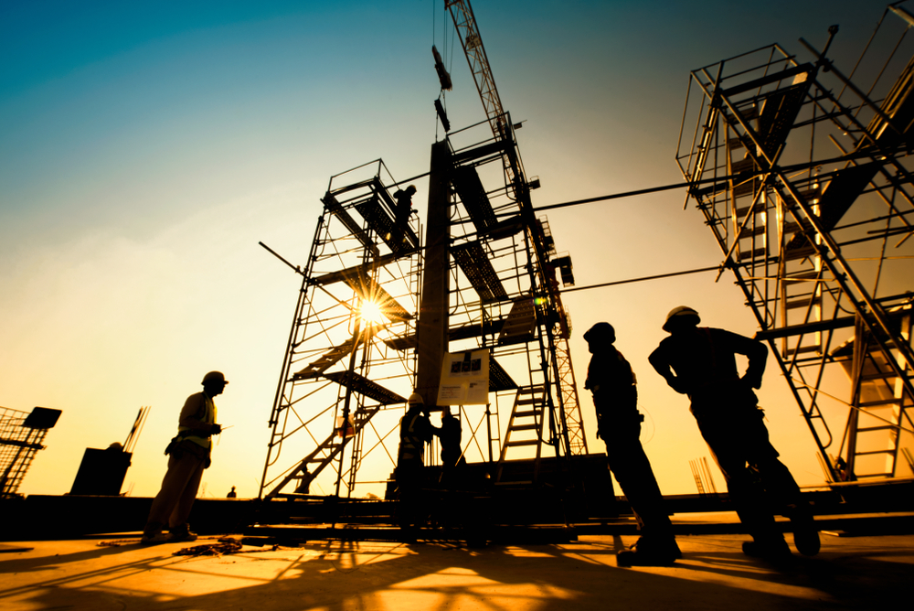 2020 Construction Trends