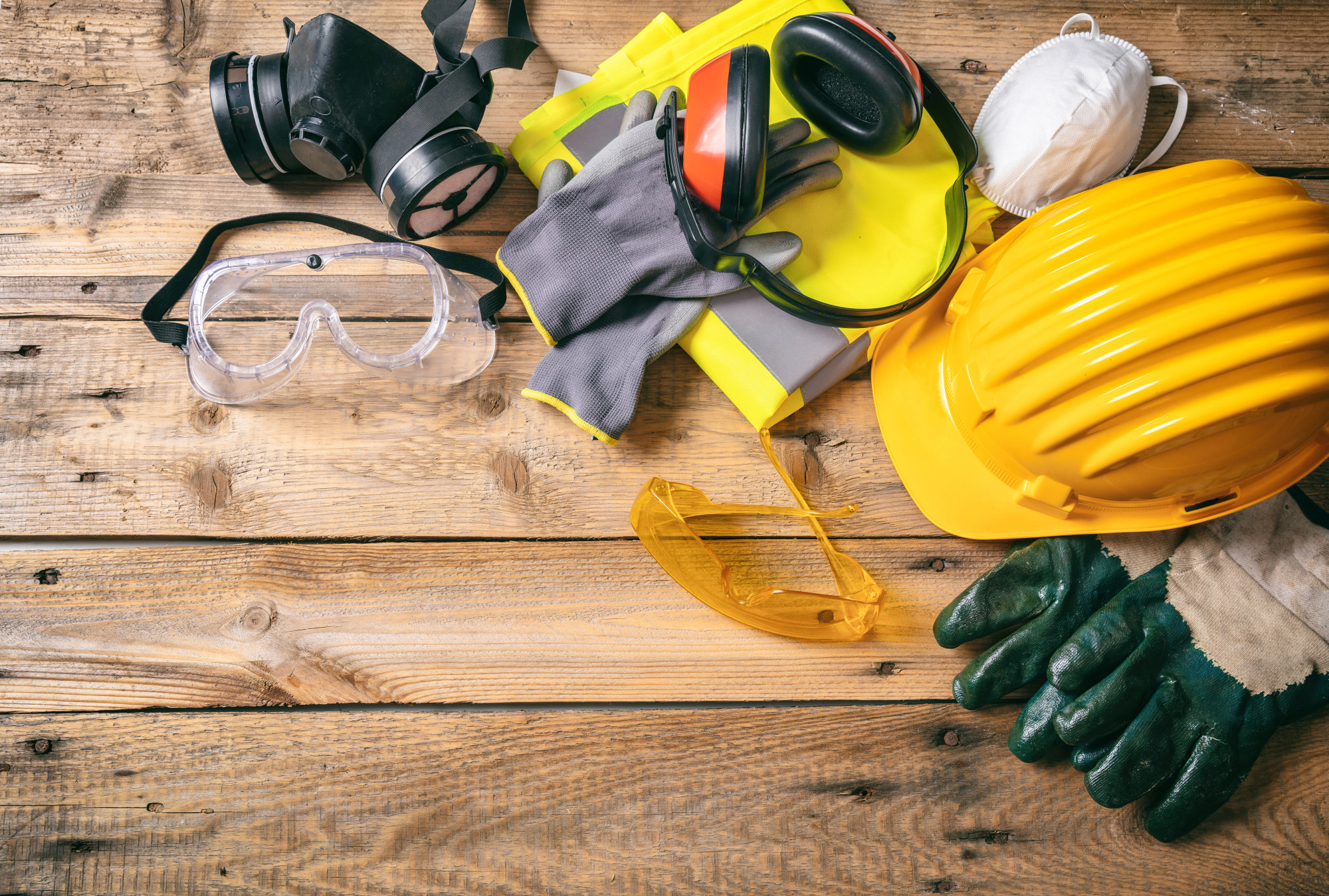 8 Practices to Improve Worksite Safety